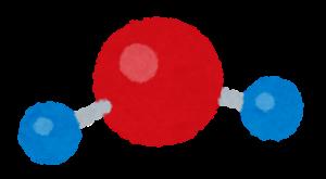 原子解説モデルー3(水)